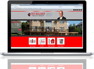Pat Bolger Homes | Real Estate Website | Oconomowoc WI